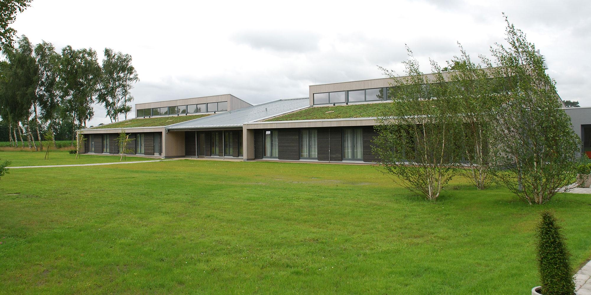 Sengelmann Krankenhaus